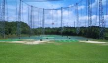 ゴルフ練習場設備工事(ゴルフ関連企業様)