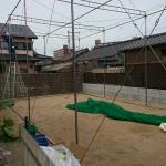 バッティングゲージネット工事 image4