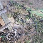 巻ワイヤー交換工事を行いました。 image5