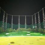 人工芝全面張替え工事 image1