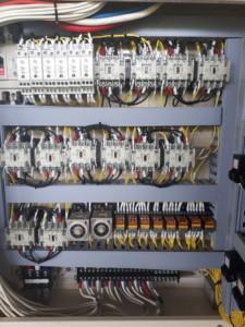 電動ウインチ操作盤交換工事の施工実績を更新しました。