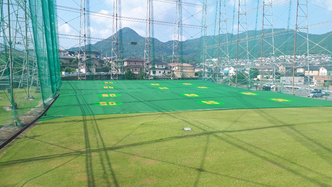 フィールド改修工事 image1