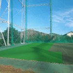 人工芝一部張替え工事 image2