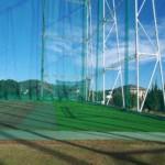 人工芝一部張替え工事 image1